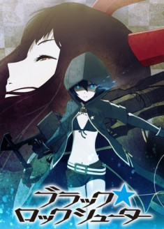 Black ★ Rock Shooter TV