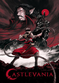 Castlevania 2 (TV series)
