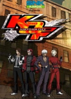 The King of Fighters : Another Day