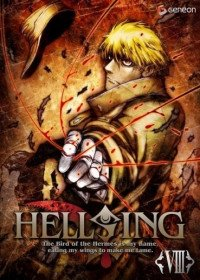 Hellsing : The Dawn