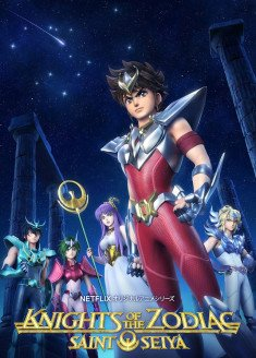 Knights of the Zodiac - Saint Seiya