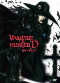 Vampire Hunter D : Bloodlust
