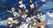 Strike Witches : Road to Berlin