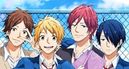 nijiiro days serien stream